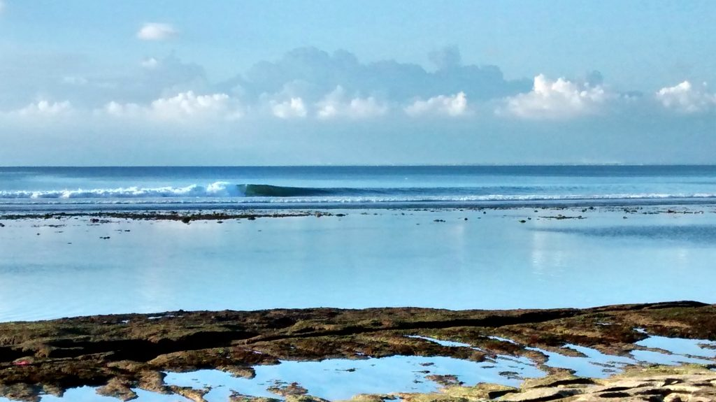 bali surf indonesia